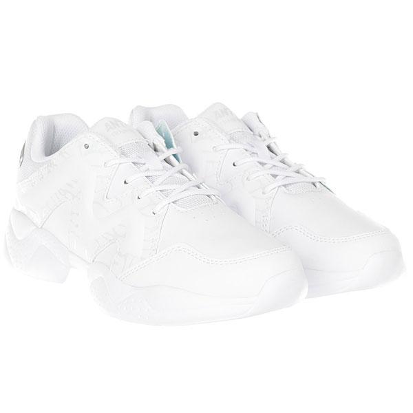 Кроссовки женские Anta 82747756-4 White