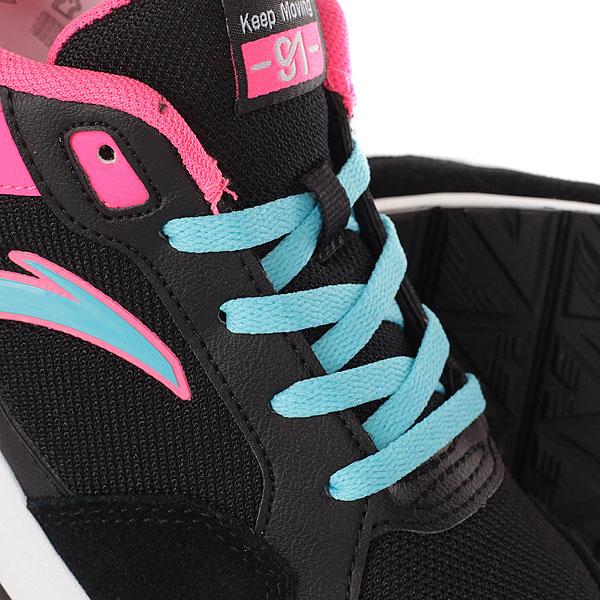Кроссовки женские Anta 82618805-2 Pink