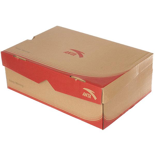 Кроссовки женские ANTA 82617758-4 Pink