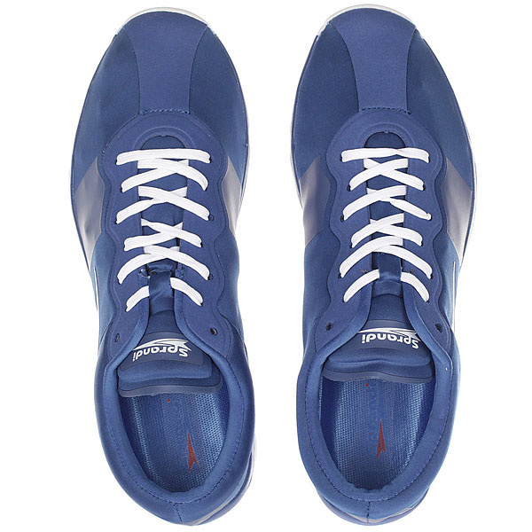 Кроссовки женские Sprandi S2522007-2 Blue