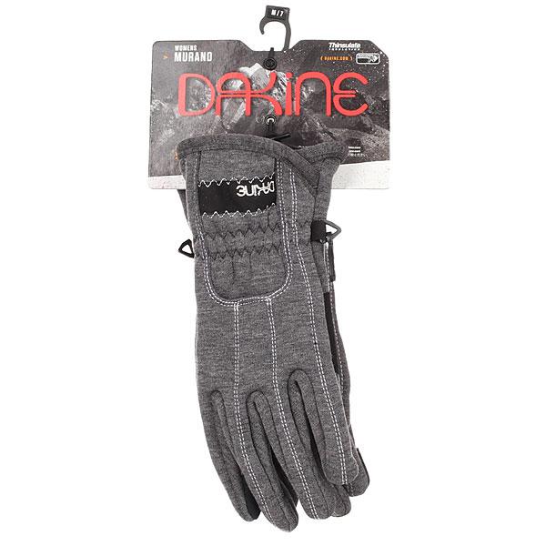 Перчатки сноубордические Dakine Murano Glove Heather