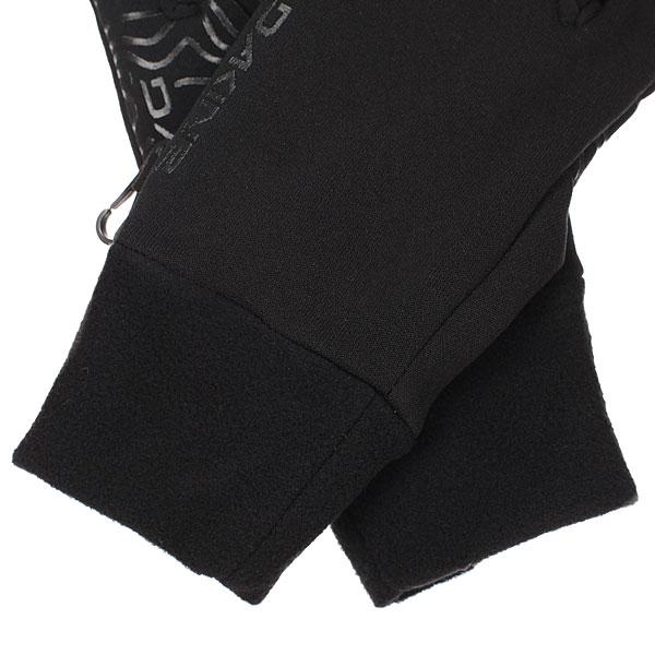 Перчатки сноубордические Dakine Storm Liner Real Black