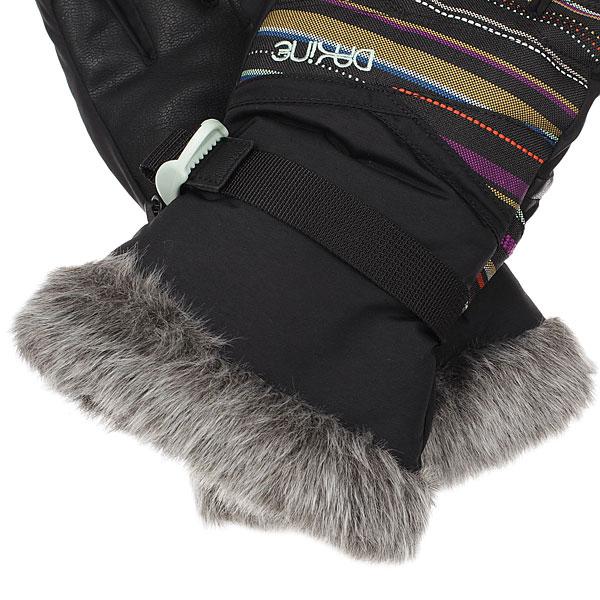 Перчатки сноубордические женские Dakine Alero Glove Taos