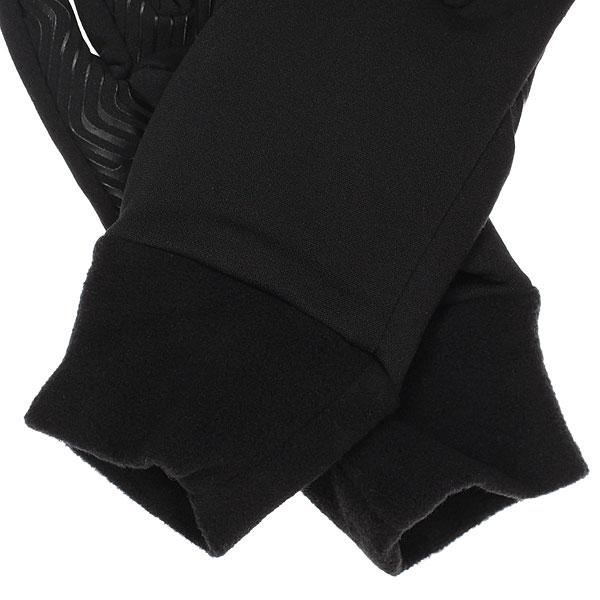 Перчатки сноубордические Dakine Scout  Glove Black