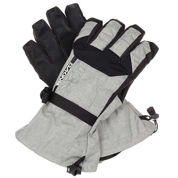 Купить Перчатки сноубордические Dakine Scout Glove Heather 1190194