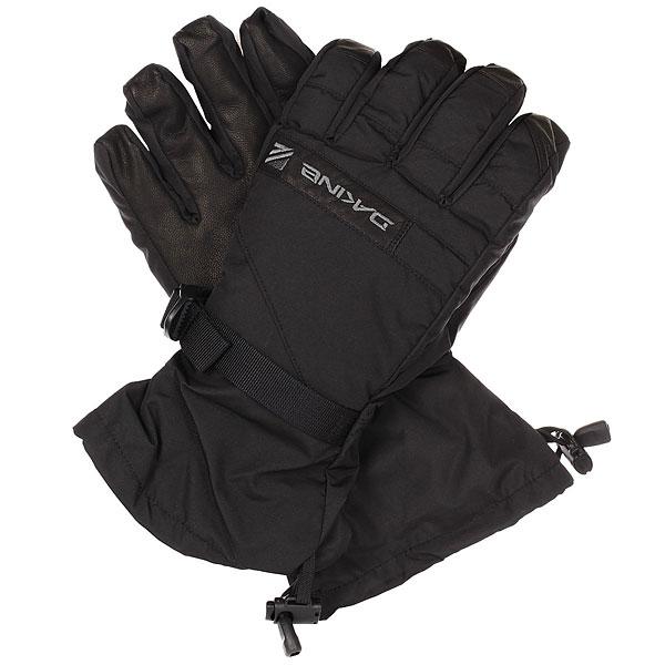 Купить Перчатки сноубордические Dakine Nova Glove Black 1190196