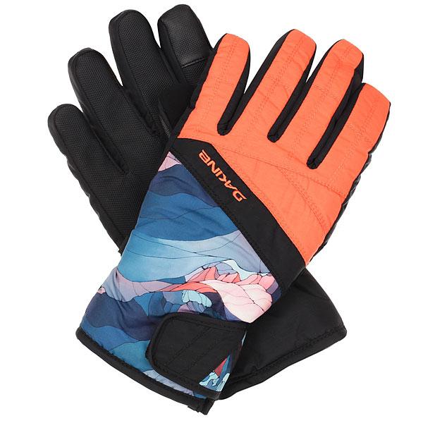 Перчатки сноубордические женские Dakine Sienna Glove Daybreak
