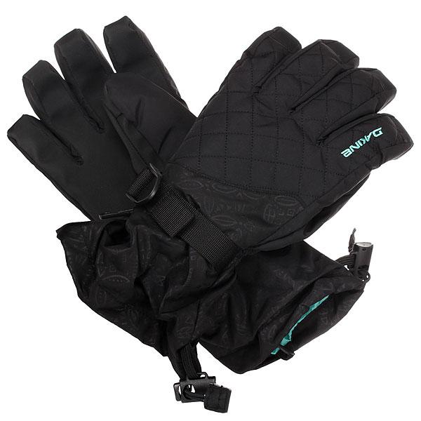 Купить Перчатки сноубордические женский Dakine Lynx Glove Tory 1190198