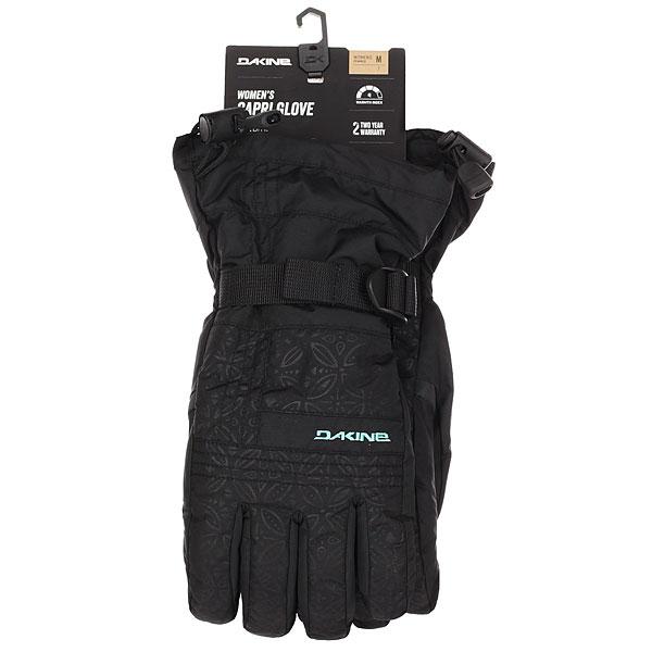 Перчатки сноубордические женские Dakine Capri Glove Tory