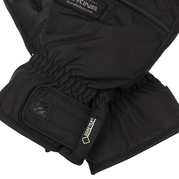 Перчатки сноубордические Dakine Vista Glove Black