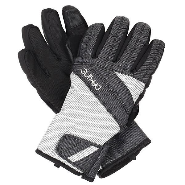 Купить Перчатки сноубордические женские Dakine Sienna Glove Rail 1190207
