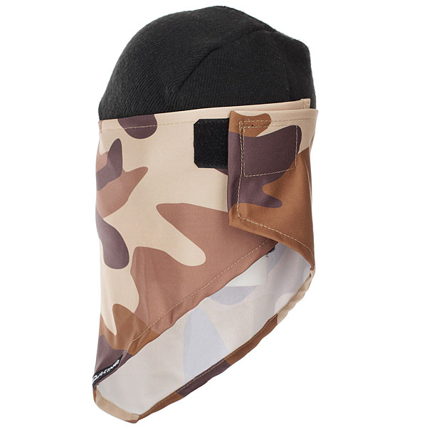 Платок Dakine Hoodlum Brown Camo