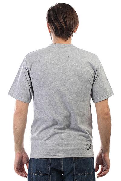 Футболка Anteater 353 Grey