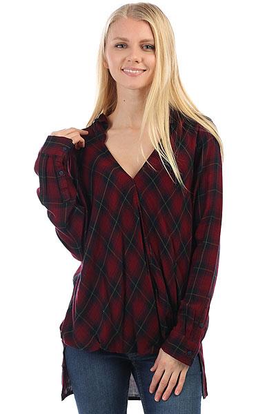 Блузка женская Rip Curl Skeena Shirt Insignia Blue