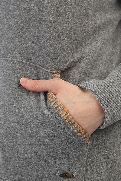 Свитер женский Rip Curl Sheridan Fleece Steel Marle