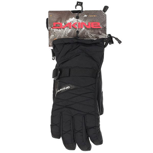 Варежки женские Dakine Tahoe Glove Black