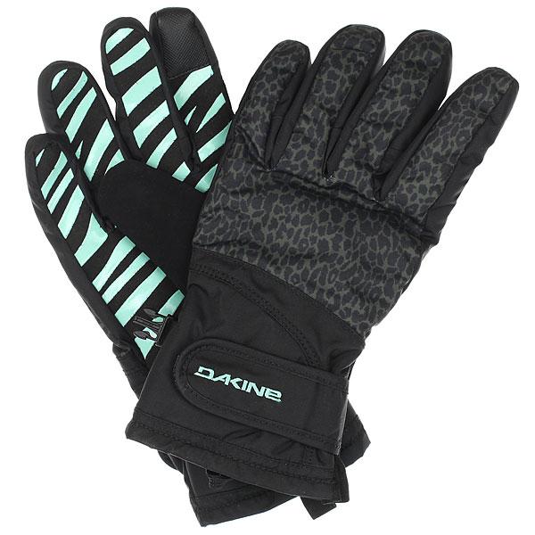 Перчатки женские Dakine Electra Glove Wildside