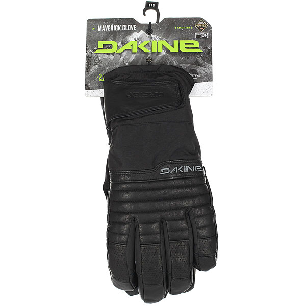 Перчатки Dakine Maverick Glove Black