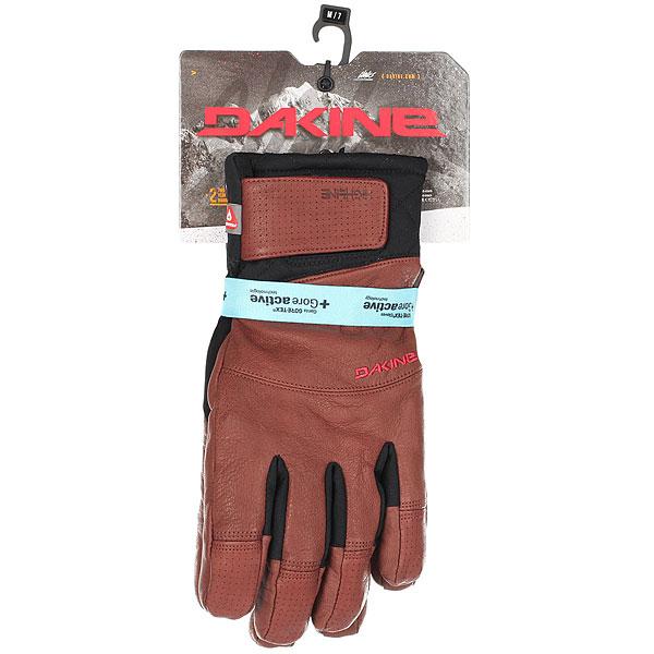 Перчатки женские Dakine Highlander Rosewood