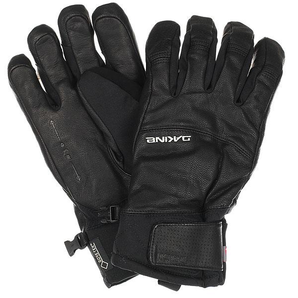 Перчатки женские Dakine Highlander Black