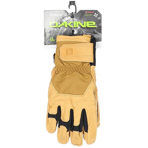 Перчатки Dakine Durango Glove Buckskin