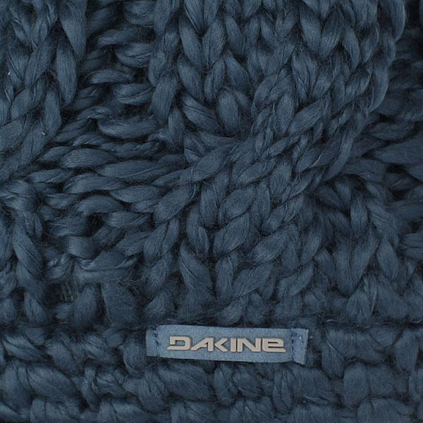 Шапка женская Dakine Remix Chill Blue