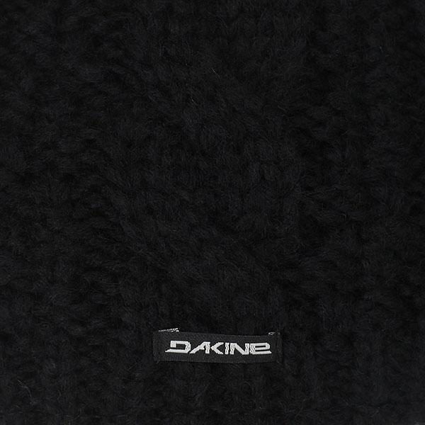Шапка женская Dakine Vine Black