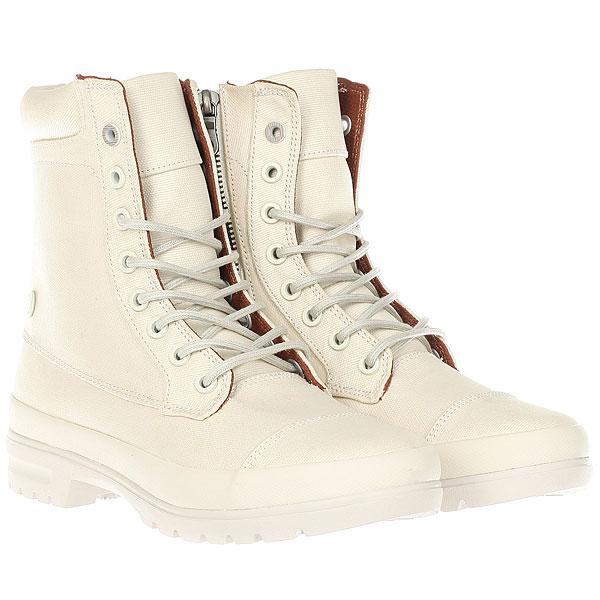 Ботинки высокие женские DC Amnesti Tx Se Cream