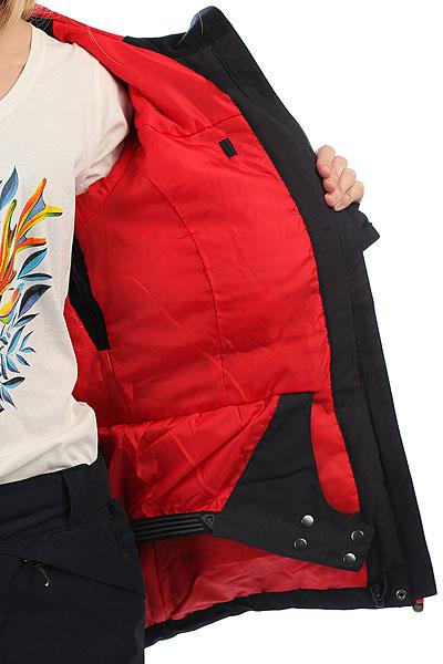 Куртка женская Roxy Andie True Black