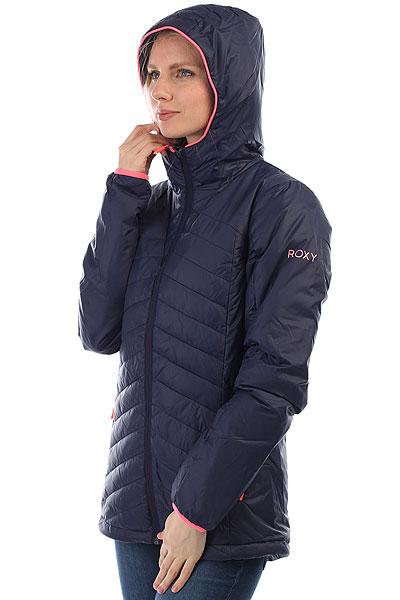 Куртка женская Roxy Highlight Peacoat