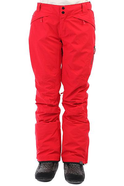 Штаны сноубордические женские Roxy Rushmore Lollipop