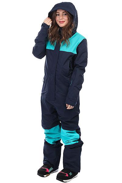 Комбинезон сноубордический женский Billabong Thyra Aruba