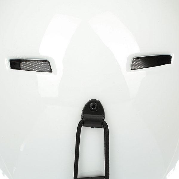 Шлем для сноуборда женский Roxy Angiе Bright White