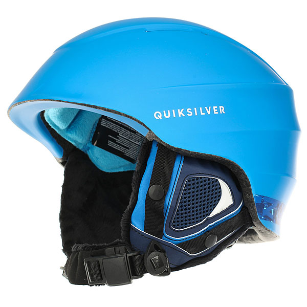 Шлем для сноуборда Quiksilver Althy Vallarta Blue