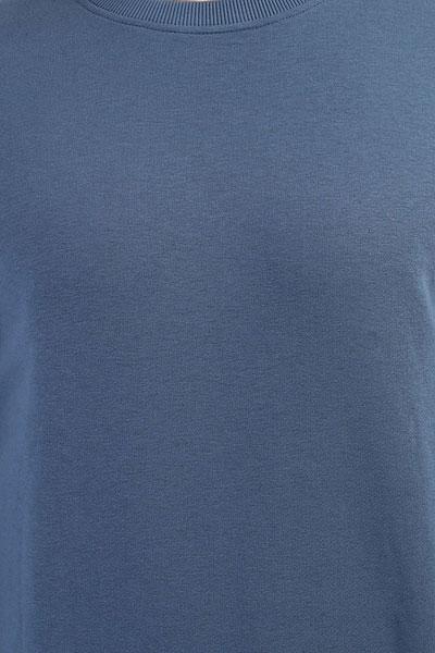 Толстовка классическая S.G.M. Frey Blue