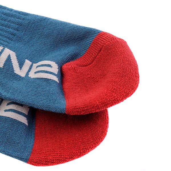 Носки высокие женские Dakine Highback Sock Ink