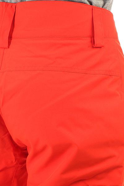 Штаны сноубордические Rip Curl Focker Orange
