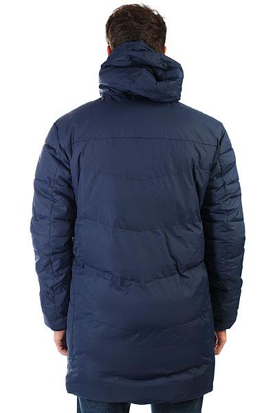 Куртка парка Запорожец Telogreika Navy