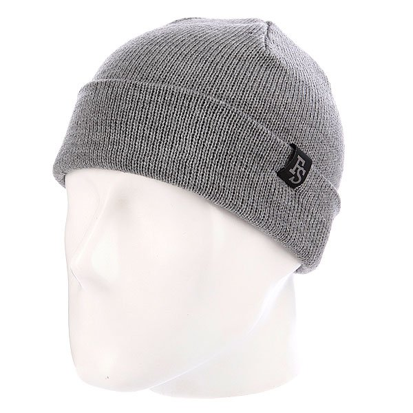Шапка Footwork Classic Athletic Grey