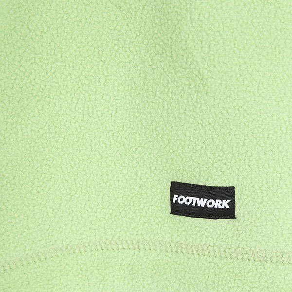 Шарф труба Footwork Hoop Neckwarmer Neon Green/Yellow
