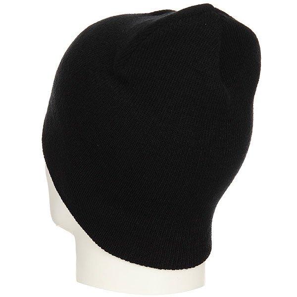 Шапка Flexfit Yupoong 1500 KC Black