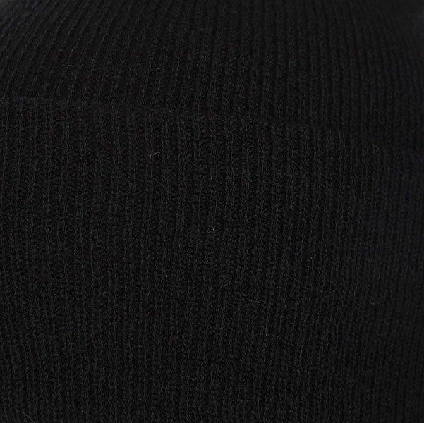 Шапка Flexfit Yupoong 1501 KC Black