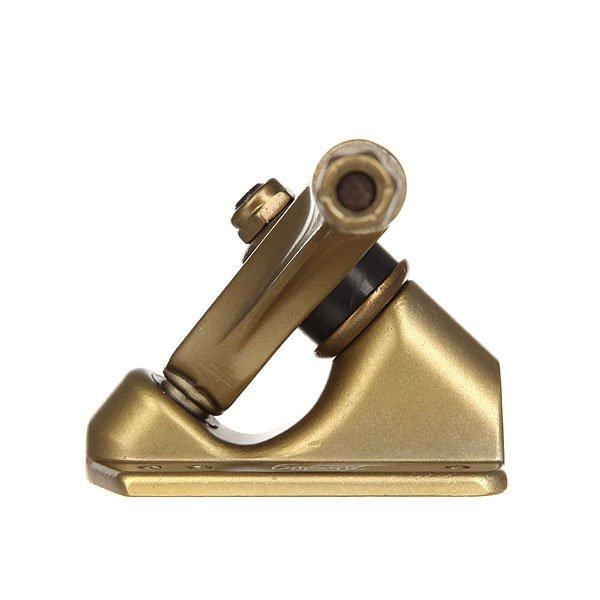 Подвески для лонгборда 2шт. Eastcoast Mission Gold 6 (22.2 см)