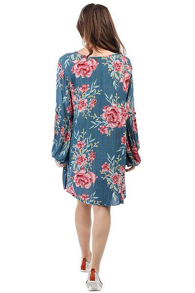Платье женское Billabong Beach Sun Lagoon