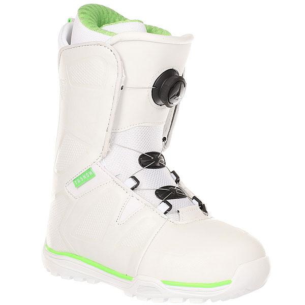 Ботинки для сноуборда Terror Snow Multi - Tech White
