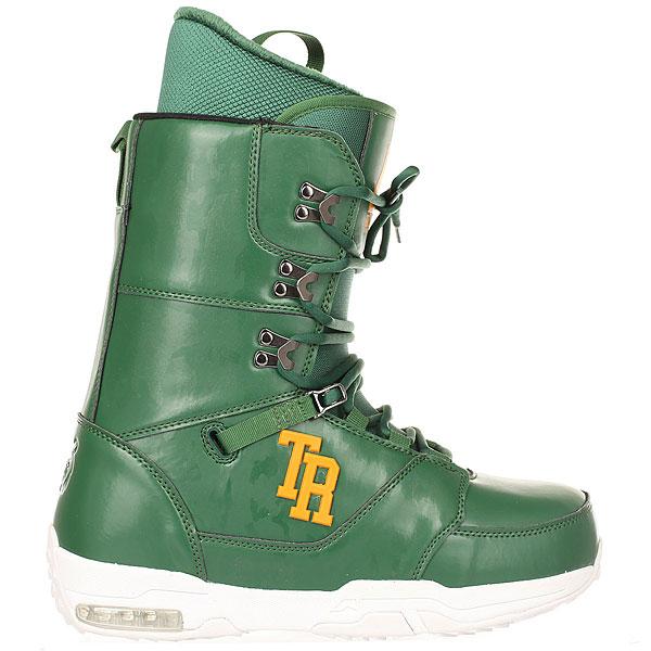 Ботинки для сноуборда Terror Snow Defender Green