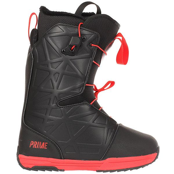 Ботинки для сноуборда Prime Daily Blue