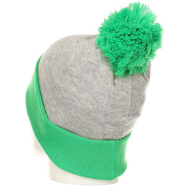Шапка Terror Snow Terror Snow Pon Pon Green