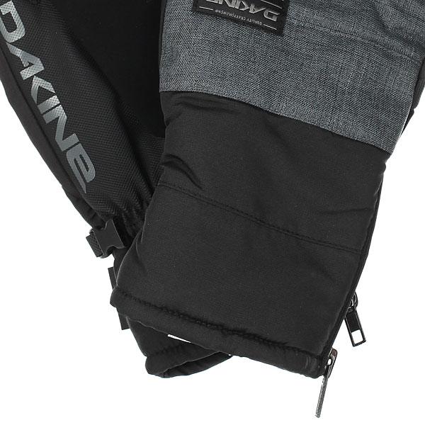 Перчатки сноубордические Dakine Omega Glove Carbon