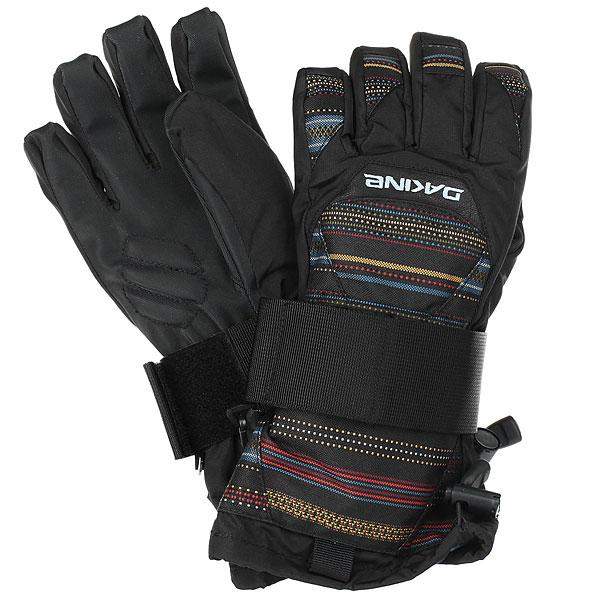 Купить Перчатки сноубордические Dakine Wristguard Glove Nevada 1192635